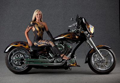 Wide Open Customs >> Wide Open Custom Custom Motorcyle Fairings