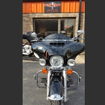 Wide Open Motorcycle Fairings For Harley-Davidson Road King Airflow Bikes