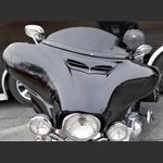 New product Wide Open Custom Harley Davidson Softail Airflow Fairing