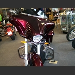 Motorcycle Fairings For Victory Crossroads Bikes